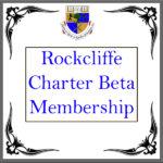 Rockcliffe Charter Beta Membership
