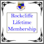 Rockcliffe Lifetime Membership