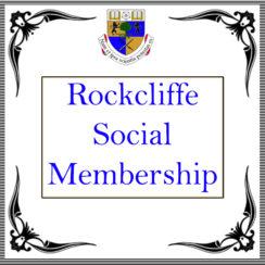 Rockcliffe Social Membership