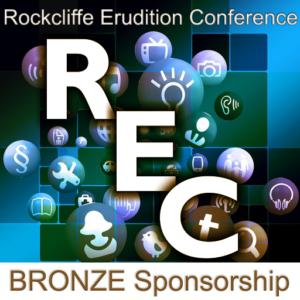 REC Bronze Sponsor