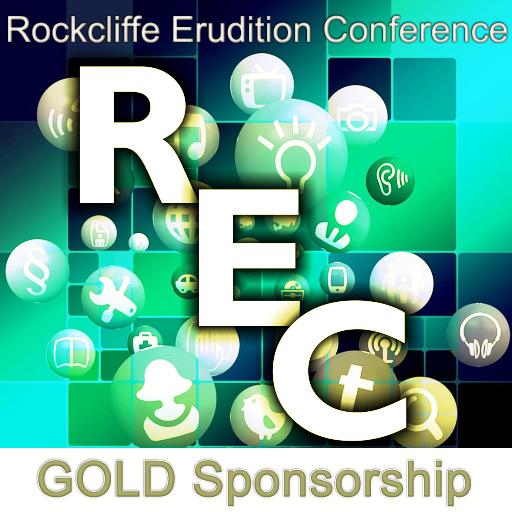 REC Gold Sponsor