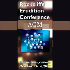 Erudition 2017 AGM Registration