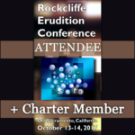 Erudition 2017 Attendee-Charter Member