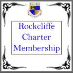 Rockcliffe Charter Membership