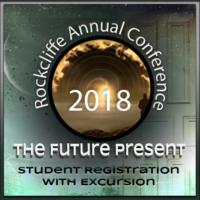 RUCC 2018 Student Registration + Excursion