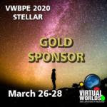 VWBPE 2020 Stellar Gold Sponsor