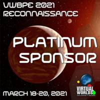 VWBPE 2021 Platinum Sponsor