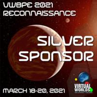 VWBPE 2021 Silver Sponsor